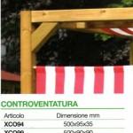 accessori legno controventatura