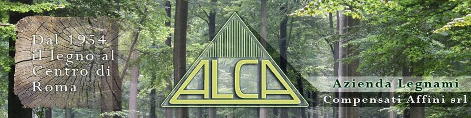 A.l.c.a. Legnami